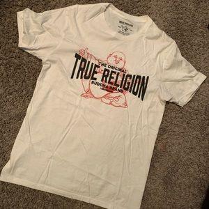 Tru religion shirt